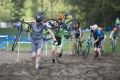 Burnaby cyclocross race 10
