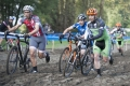 Burnaby cyclocross race 13