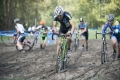 Burnaby cyclocross race 14