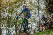 Foreshore Park Cyclocross  38