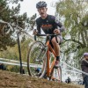October 18th, 2015 -- Andrew Summers at the Atomic Superprestige / Cyclocross at Mahon Park North Vancouver