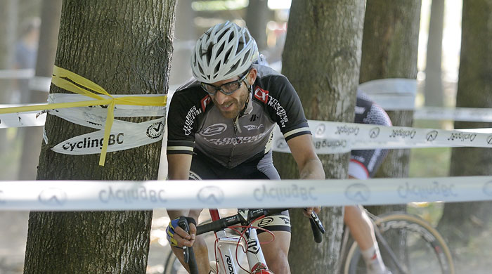 Fort Langley Cyclocross Classic at Aldor Acres 24990 84th Ave in Langley.