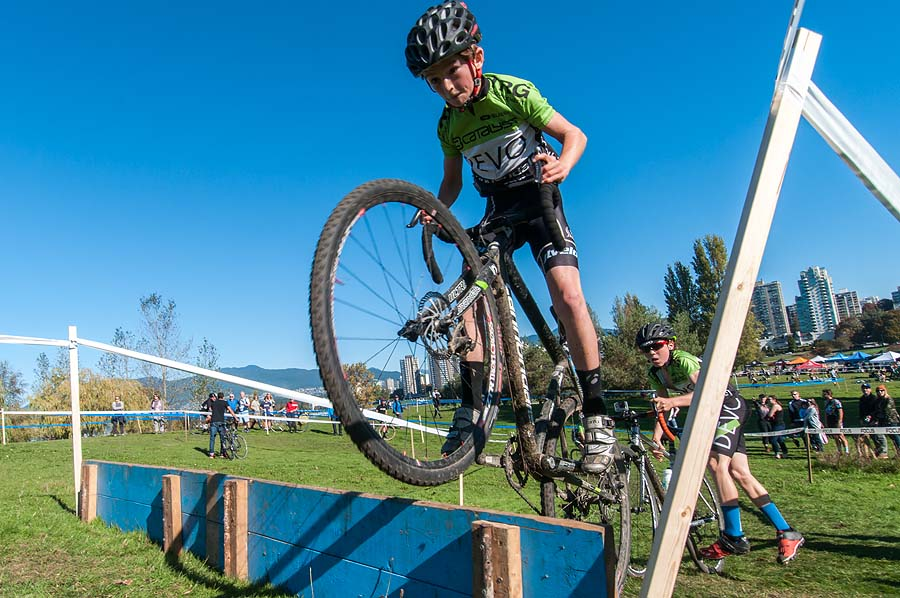 Leif Rogers cyclocross 01